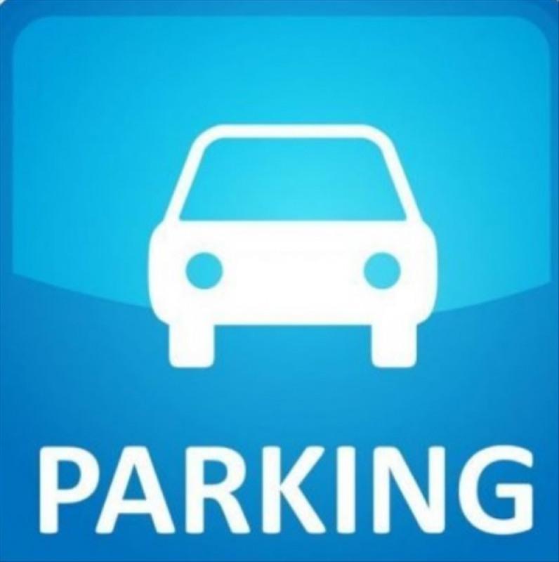 Vente parking Puteaux 14000€ - Photo 1