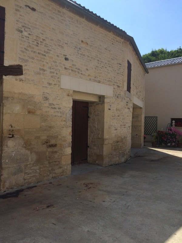 Vente maison / villa Estrees la campagne 369000€ - Photo 2