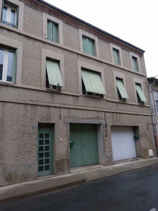 Revenda edifício Gaillac 199000€ - Fotografia 12