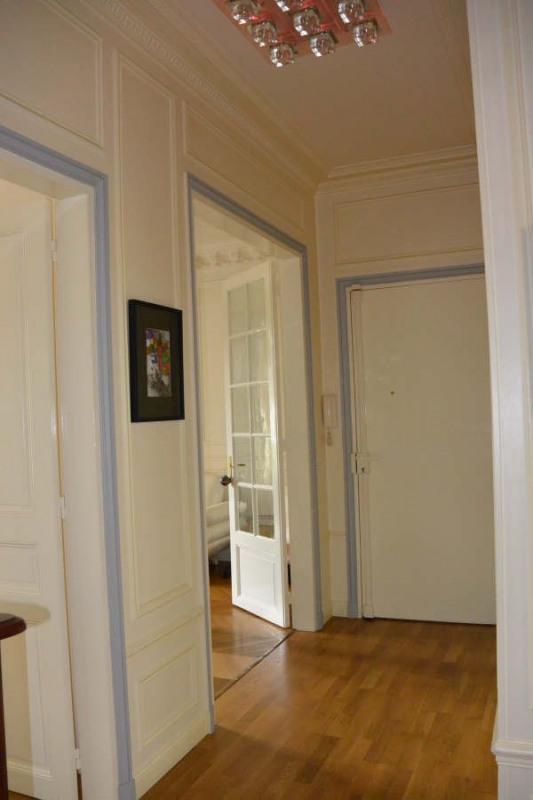 Vente de prestige appartement Le raincy 390000€ - Photo 6