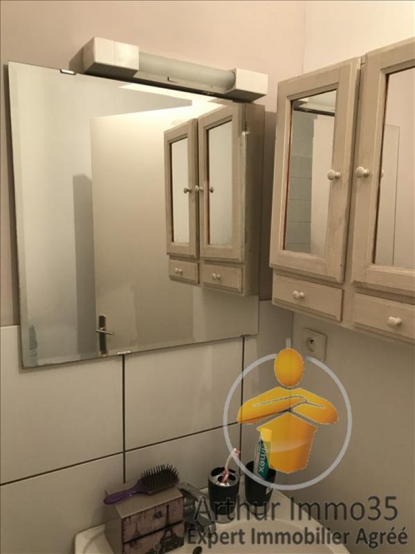 Vente appartement Montgermont 68000€ - Photo 3