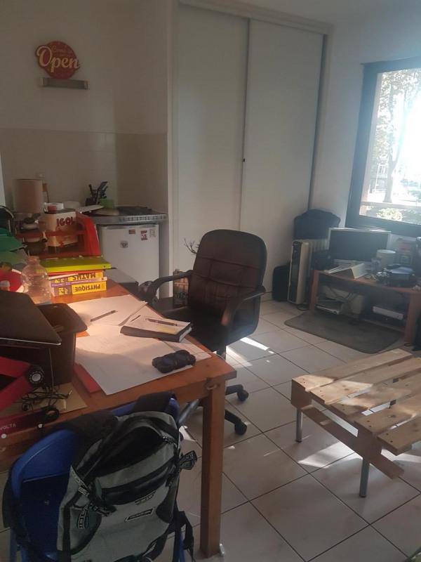 Vente appartement Toulouse 95500€ - Photo 1