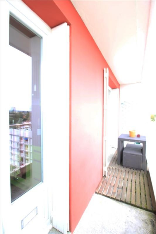 Vente appartement Billere 118800€ - Photo 9