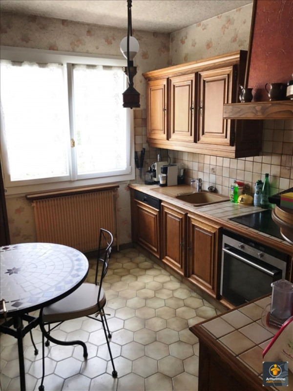 Sale house / villa Chelles 376 200€ - Picture 4