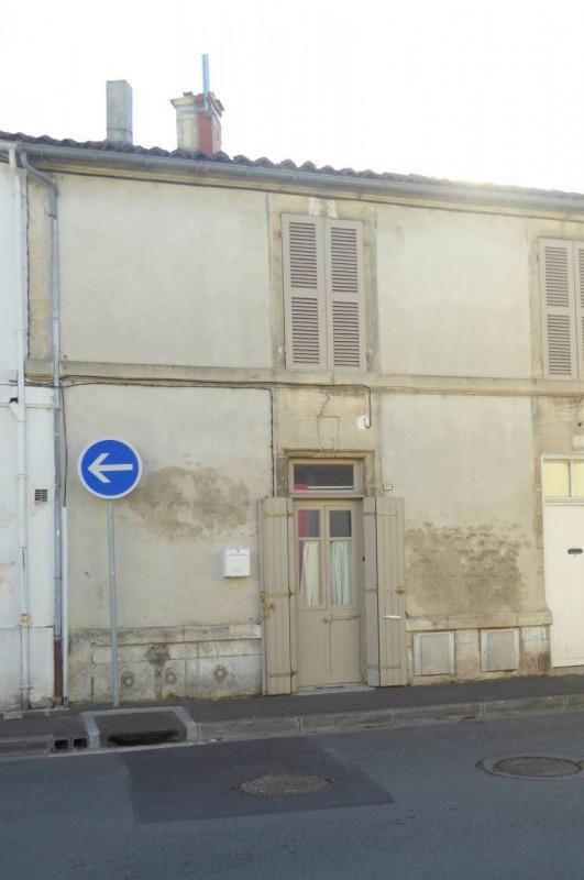 Sale house / villa Cognac 63720€ - Picture 2