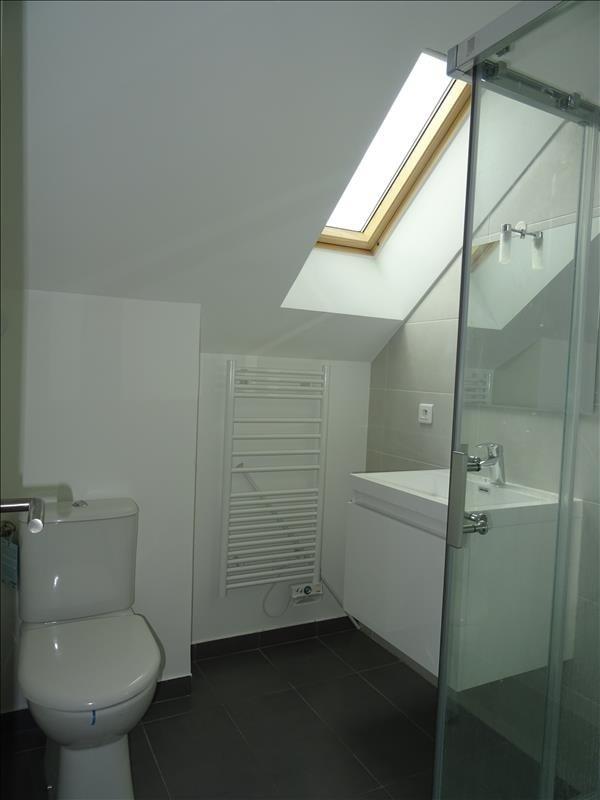 Rental apartment St germain en laye 625€ CC - Picture 2