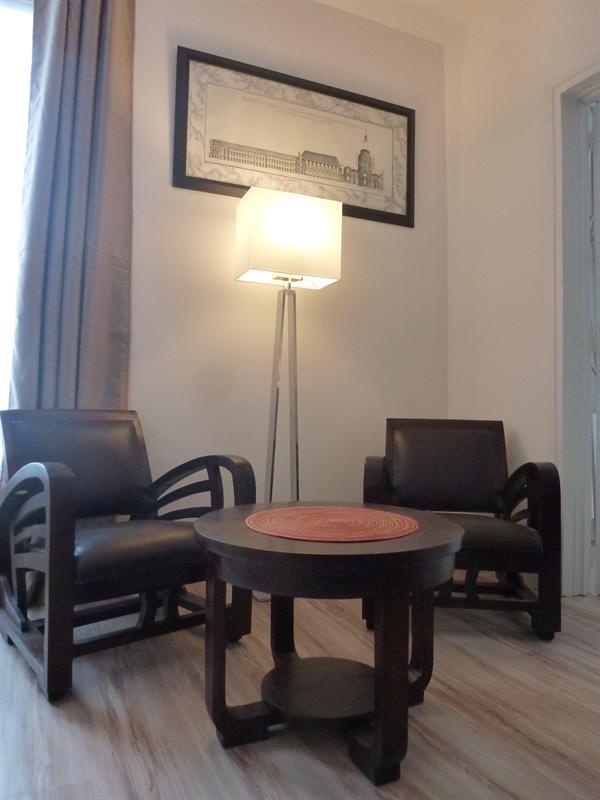 Rental apartment Fontainebleau 1000€ CC - Picture 1