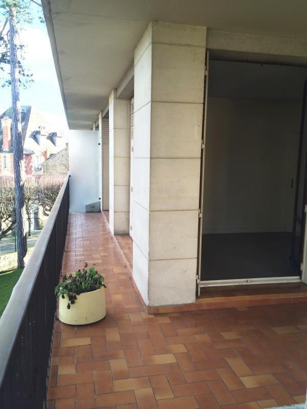 Location appartement Villennes sur seine 1250€ CC - Photo 1