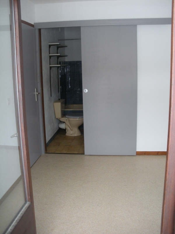 Rental apartment Le fayet 510€ CC - Picture 3