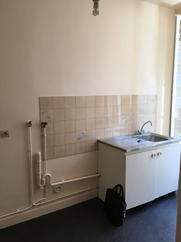 Rental apartment Boulogne 643€ CC - Picture 2