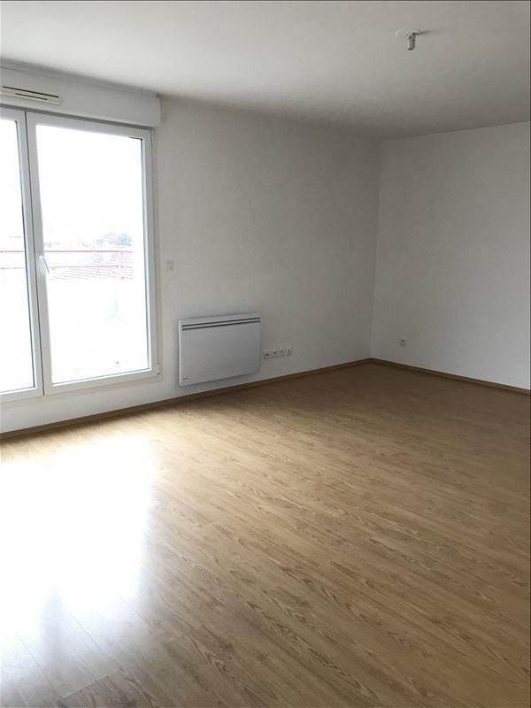 Rental apartment Pont a mousson 750€ CC - Picture 2