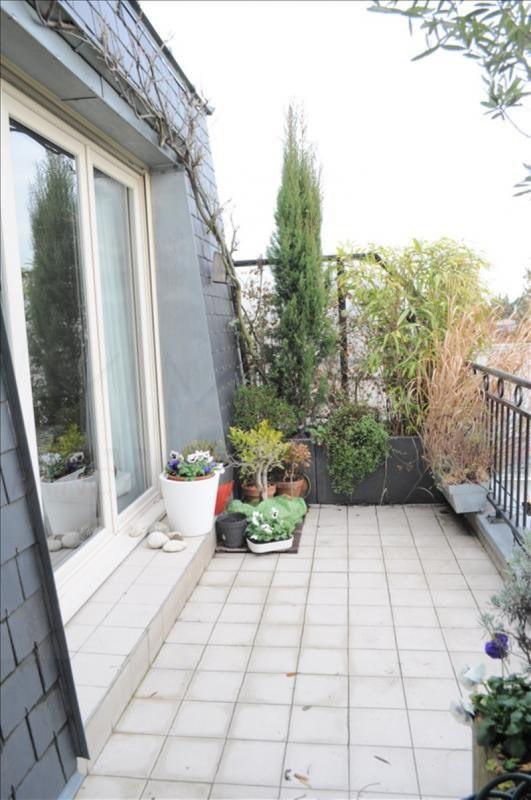 Vente appartement Le raincy 529000€ - Photo 6