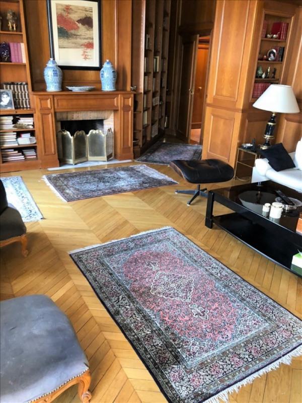Vente appartement Paris 16ème 1790000€ - Photo 8