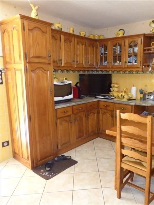 Vente maison / villa Dompierre sur besbre 224000€ - Photo 5