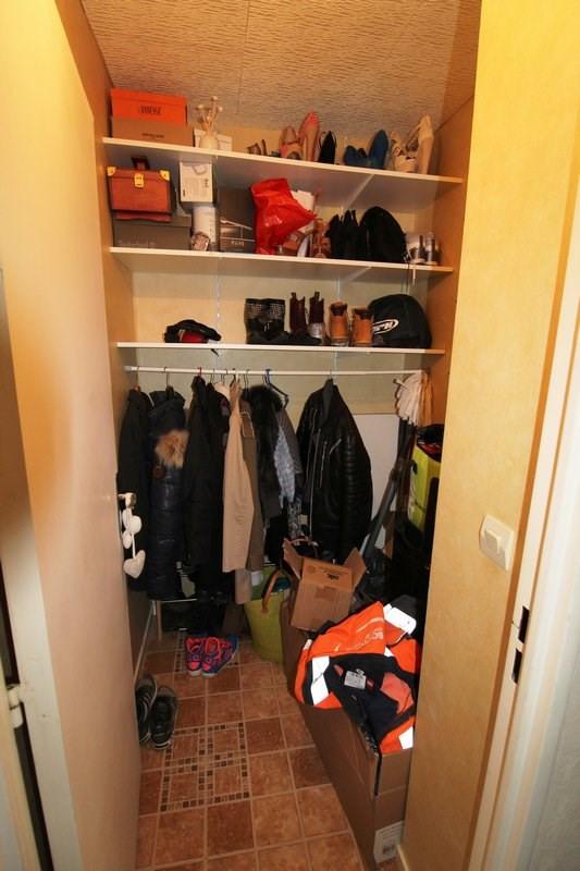 Rental apartment Elancourt 628€ CC - Picture 6