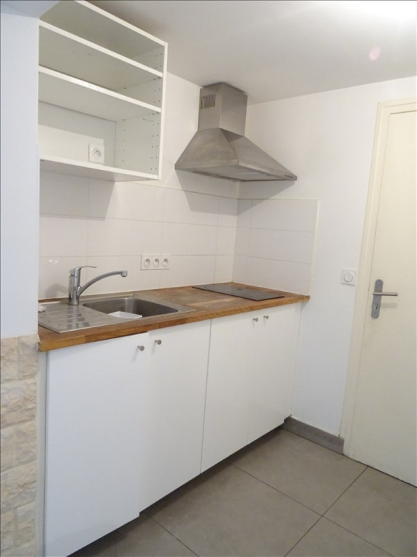 Location appartement Le port marly 610€ CC - Photo 3