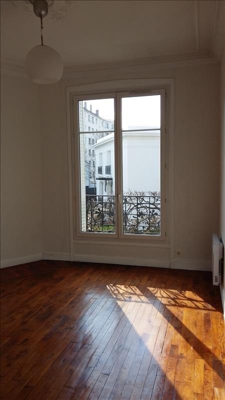 Vente appartement La garenne colombes 222000€ - Photo 3
