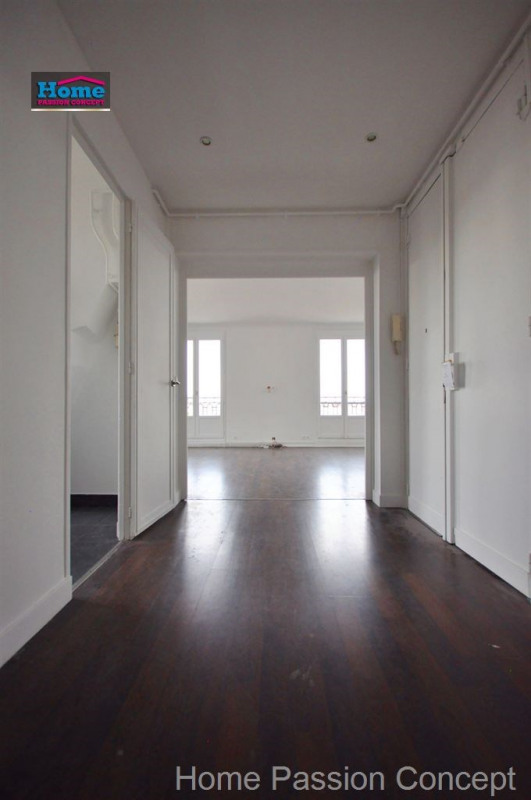 Vente appartement La garenne colombes 470000€ - Photo 5