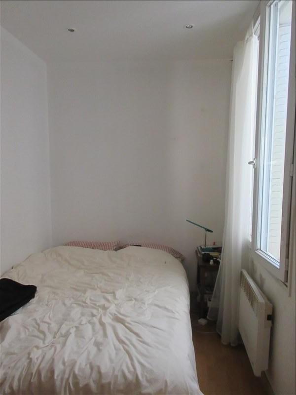 Sale apartment Paris 20ème 249000€ - Picture 3