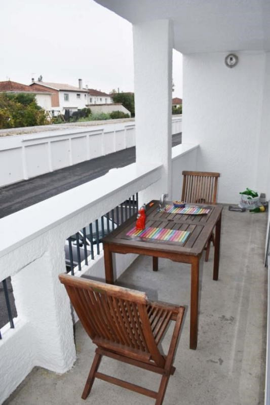 Sale apartment Talence 215000€ - Picture 4