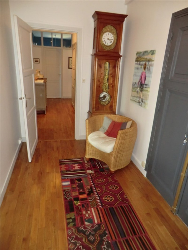 Vente appartement Fougeres 218 000€ - Photo 8