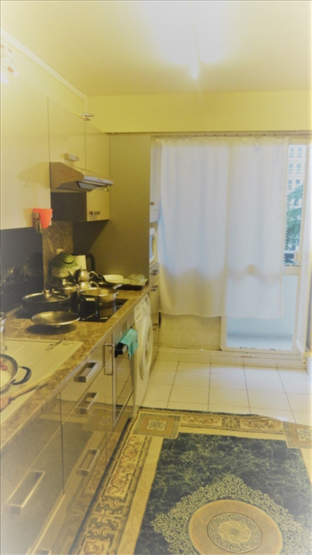 Vente appartement Sarcelles 155 000€ - Photo 3
