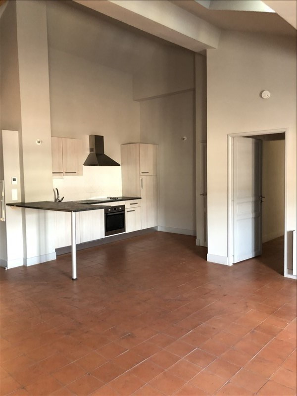 Location appartement Nimes 990€ CC - Photo 1