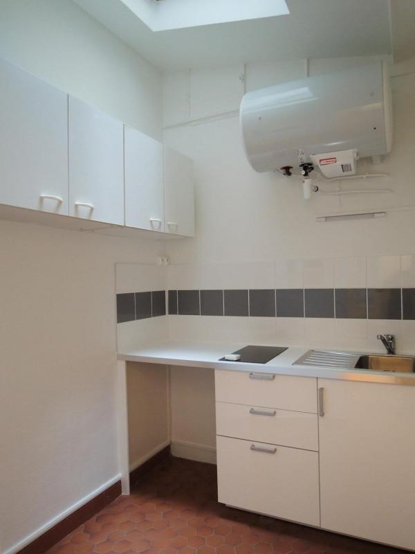 Rental apartment Paris 17ème 990€ CC - Picture 3