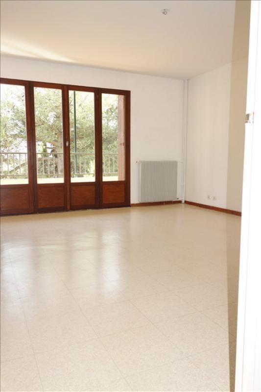 Verhuren  appartement Hyeres 500€ CC - Foto 2