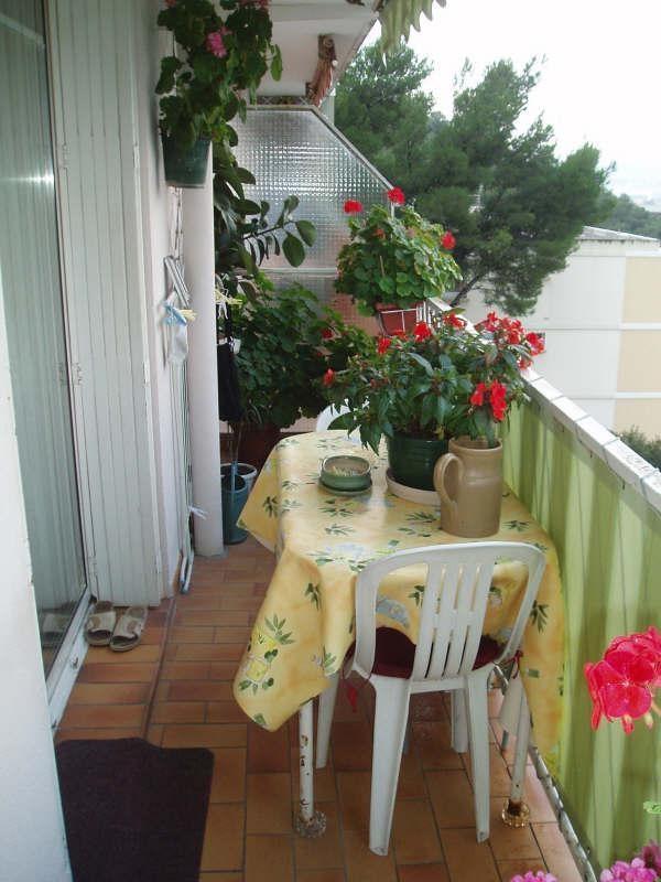 Sale apartment Toulon 152000€ - Picture 6