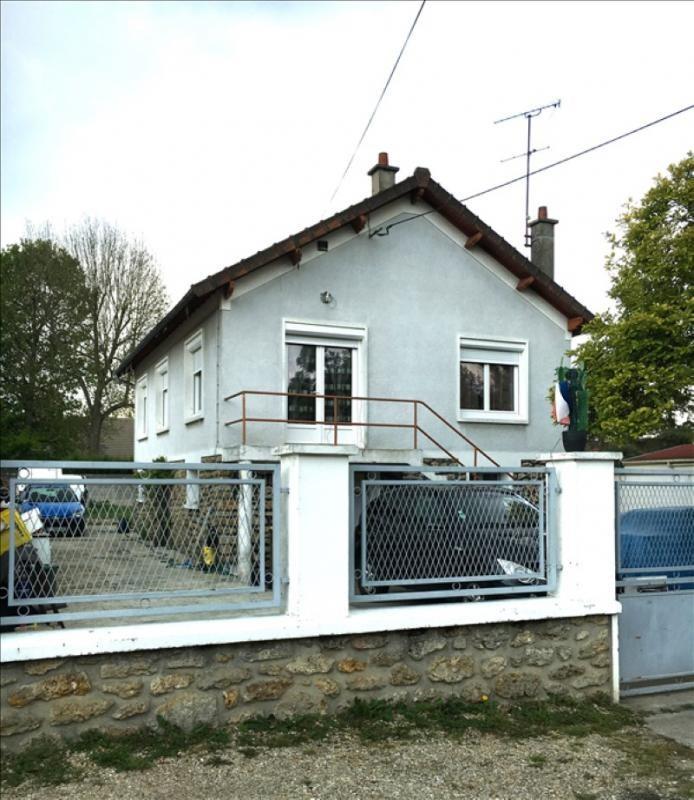 Vente maison / villa Gretz armainvilliers 465000€ - Photo 2