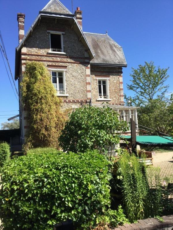 Immobile residenziali di prestigio casa Dampierre sur avre 578947€ - Fotografia 6