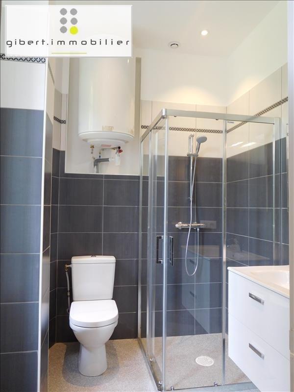 Rental apartment Le puy en velay 736,79€ CC - Picture 2