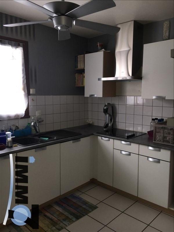Venta  casa Changis sur marne 208000€ - Fotografía 4