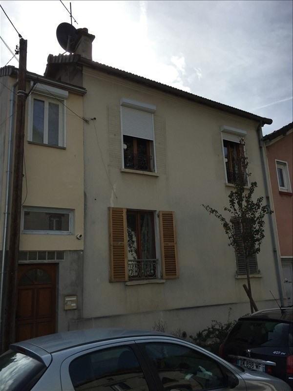 Vente appartement Pantin 210000€ - Photo 3