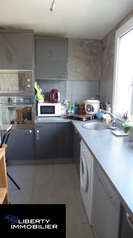 Vente appartement Trappes 141000€ - Photo 6