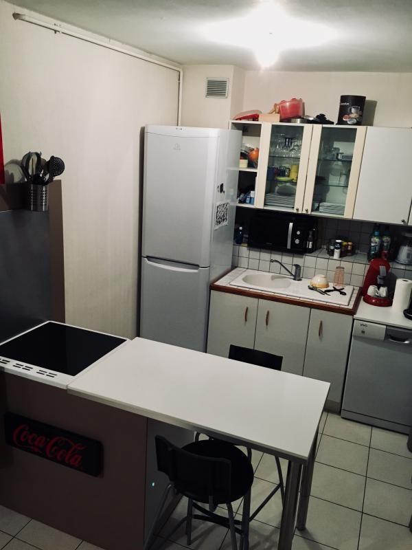 Rental apartment Ste foy les lyon 555€ CC - Picture 5