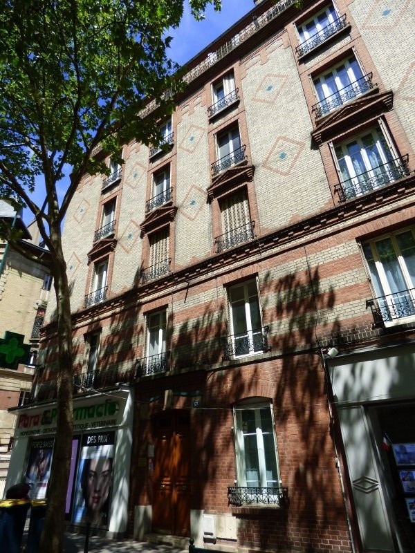 Sale apartment Colombes 320 000€ - Picture 13