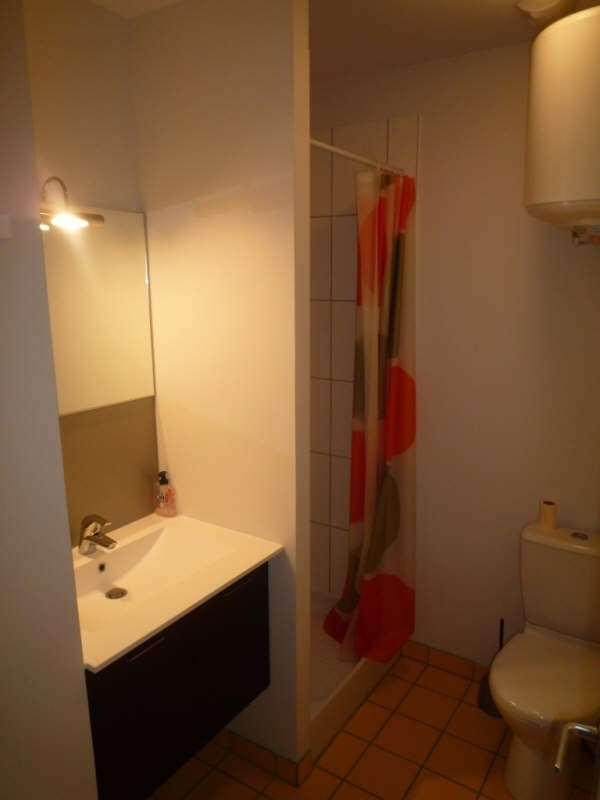 Rental apartment Moulins 408€ CC - Picture 3
