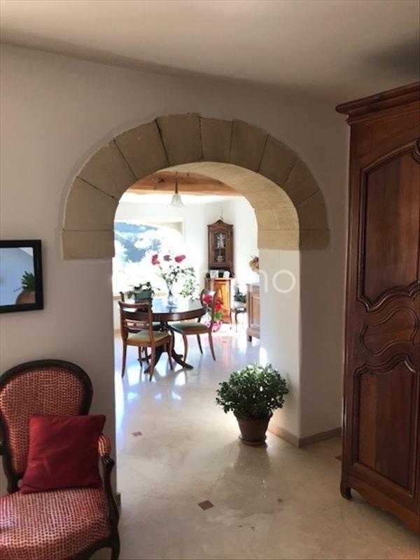 Deluxe sale house / villa Pelissanne 640000€ - Picture 6