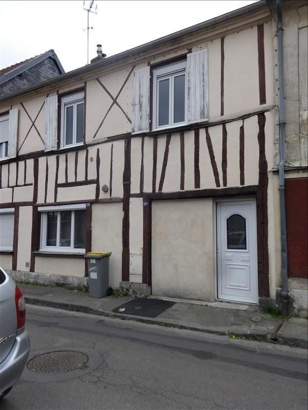 Sale building Vernon 283000€ - Picture 1