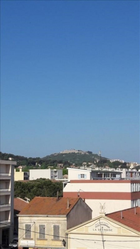 Venta  apartamento La seyne sur mer 114500€ - Fotografía 4