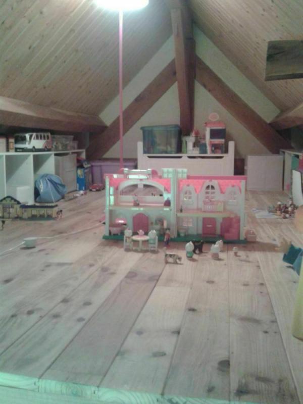 Vente maison / villa Livarot 176400€ - Photo 5