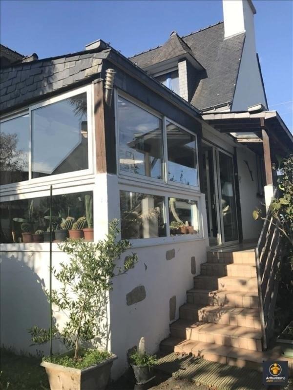 Sale house / villa Auray 271440€ - Picture 1