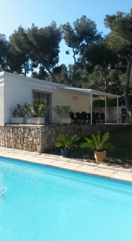 Vente de prestige maison / villa Marseille 9ème 849000€ - Photo 9