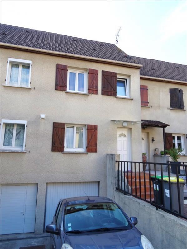 Vente maison / villa Le plessis bouchard 252600€ - Photo 1