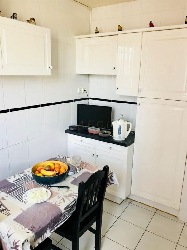 Sale apartment Asnieres sur seine 265000€ - Picture 9
