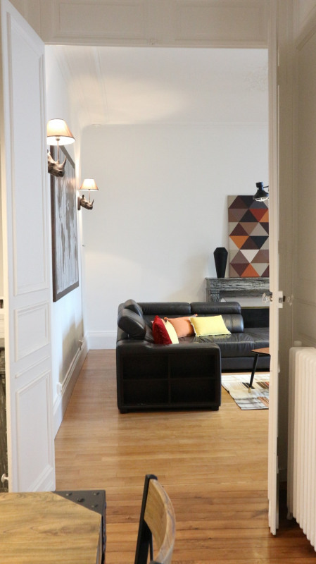 Rental apartment Fontainebleau 2 600€ CC - Picture 3