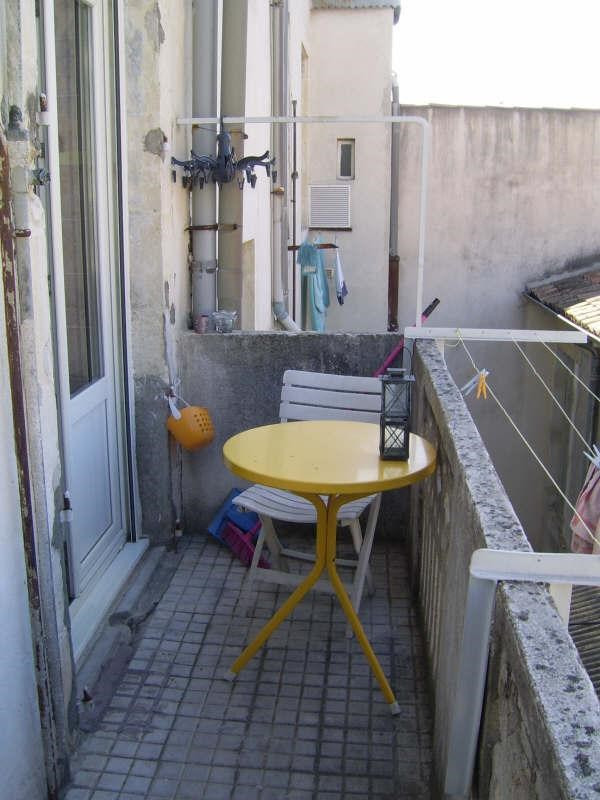 Rental apartment Nimes 690€ CC - Picture 10