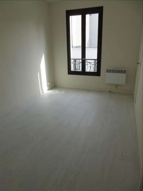 Sale apartment Paris 11ème 300 000€ - Picture 1